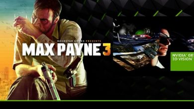 Photo of How to Enable Nvidia 3D Vision for Max Payne 3
