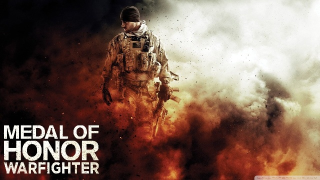 Photo of Medal of Honor : Warfighter Save Game