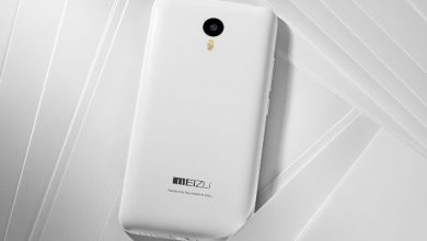 Meizu M2 Note Photo