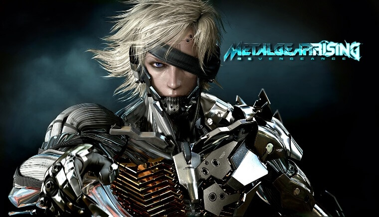 Metal Gear Rising Revengeance Troubleshooting Guide