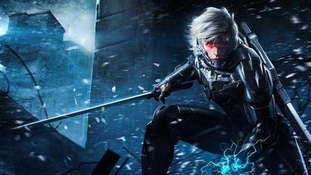 Photo of Metal Gear Rising: Revengeance Trainer