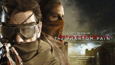 Photo of Metal Gear Solid V: The Phantom Pain +14 Trainer