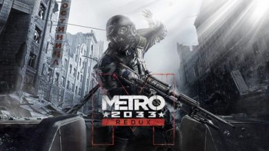Photo of Metro 2033 Redux Trainer