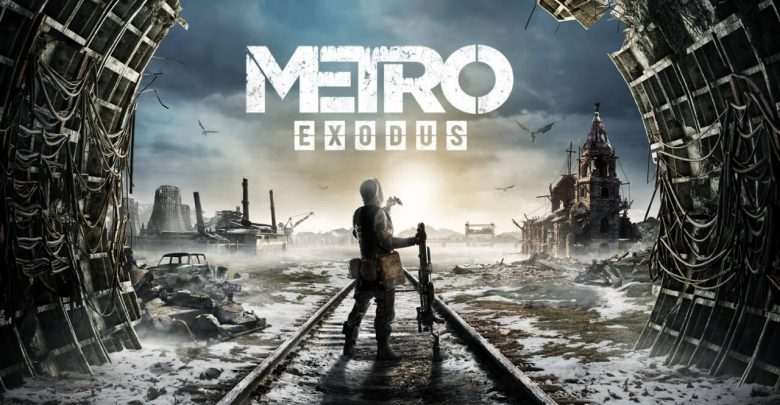 Metro Exodus Save Game Download
