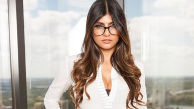 Photo of Everything You Didn't Know About Mia Khalifa