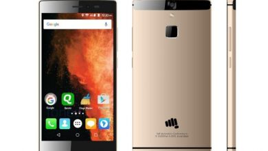 Photo of Micromax Canvas 6 with Fingerprint sensor, 3GB RAM, Metal Body Launched for Rs. 13,999