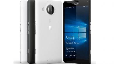 Photo of Microsoft Launched Lumia 950 Dual SIM and 950 XL Dual SIM at Rs. 43699 and Rs. 49399 in India