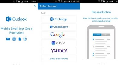 Microsoft Outlook Preview APK