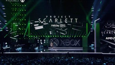 Photo of Microsoft Xbox Scarlett Project: The new Console with Cloud Streaming Service
