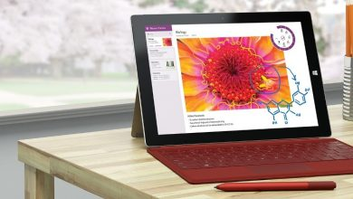 Photo of Microsoft Surface 3 with 10.8 inch HD display now official, starting $499