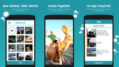 Photo of Download Microsoft Xim photo sharing app