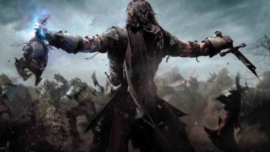 Photo of Middle-earth: Shadow of Mordor Trainer Download