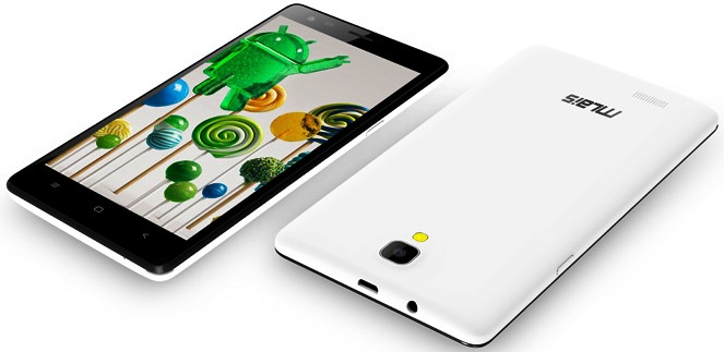 Photo of Mlais M52 Red Note with 5.5 inch HD display, 1.7GHz Octa Core and 4G at just $144.99