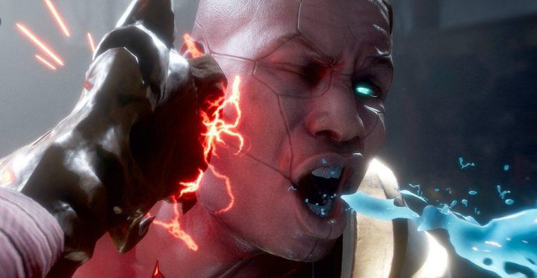 Mortal Kombat 11 Fatal Blow