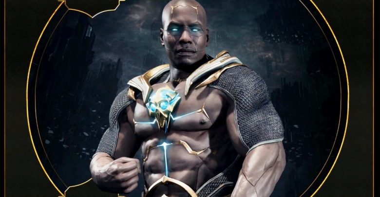 Photo of Mortal Kombat 11: Geras Moves and Fatalities Guide (New Character)