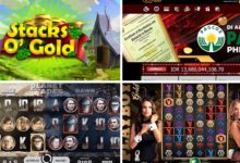 Photo of 8 Most Popular Types of Online Gambling Games to Play in 2020