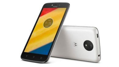 Photo of Moto C Plus with Android 7.0, 4G VoLTE and 4000mAh battery launched for Rs. 6999