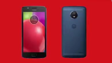 Photo of Moto E4 and Moto E4 Plus Specifications Surfaced