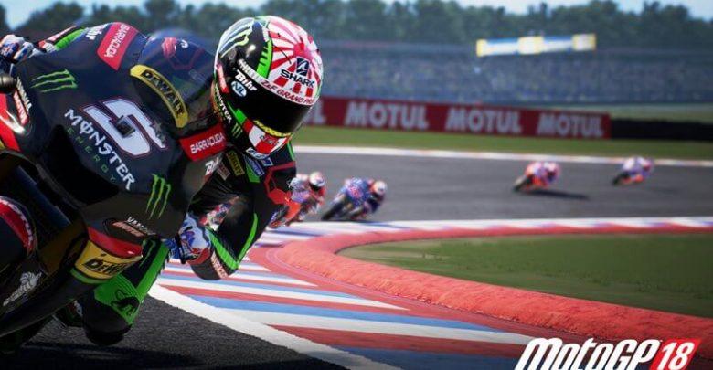 Photo of MotoGP 18 Save Game Download