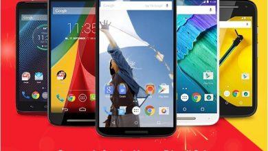 Photo of Get Huge Diwali Discount Offers at Moto X Style, Moto X Play and other Motorola Smartphones on Flipkart