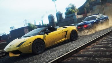Photo of Need For Speed: Most Wanted 2 Trainer and Save Game