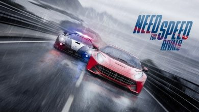 Need For Speed Rivals Troubleshooting Guide