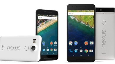 Photo of Google launches Nexus 6P and Nexus 5X in India at Rs. 39999 and Rs. 31990