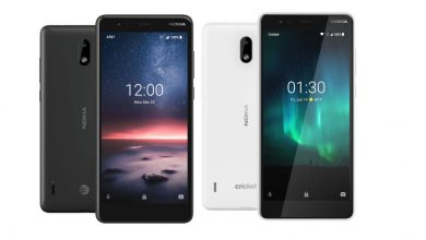 Photo of Nokia 3.1 A and Nokia 3.1 C PC Suite and USB Driver