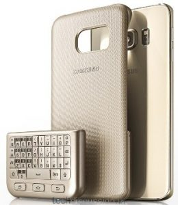 Note 5 Keyboard Cover