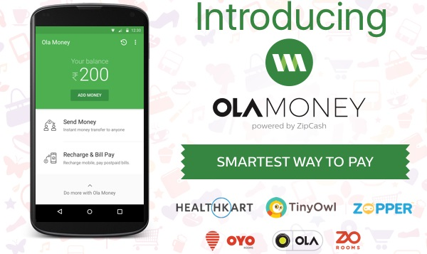 OLA Money APK