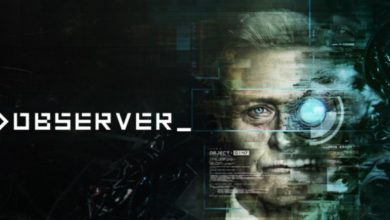 Photo of Observer PC Save Game Download (100%)