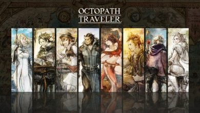 Photo of Octopath Traveler +8 Trainer Download