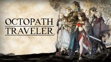 Photo of Download Octopath Traveler 100% Save Game