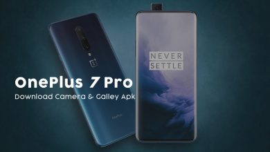 OnePlus 7 Pro Camera and Gallery App