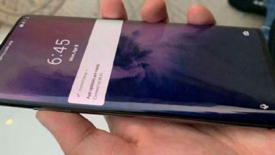 Photo of OnePlus 7 Pro Leaked with Real Pictures and Official Specifications
