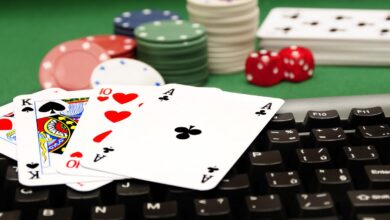 Photo of Why do People Prefer Online Casinos to Traditional Ones?