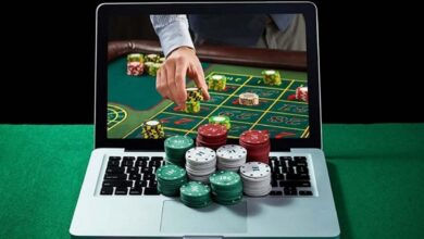 Photo of 4 Advantages of Online Live Dealer Casinos