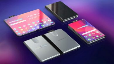 Photo of Oppo Foldable Phone with Pop-up Camera and Bezel-less Display