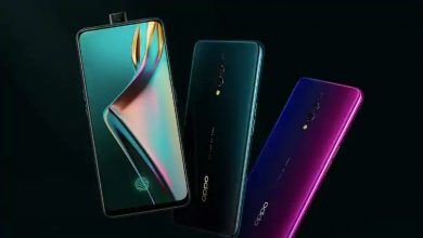 Photo of Oppo K3 PC Suite and USB Driver