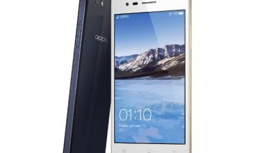 Photo of Oppo Neo 5S with 4G LTE and Snapdragon 410 coming soon
