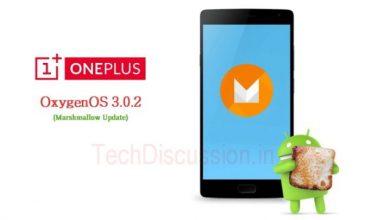 OxygenOS 3.0.2 Download