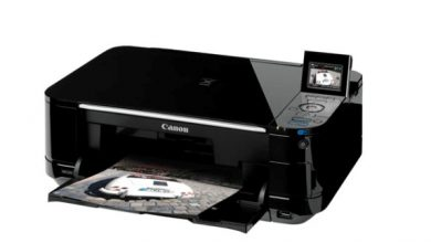 Photo of Download PIXMA MG5220 Printer Drivers