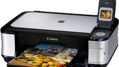 Photo of Download PIXMA MP560 Printer Drivers