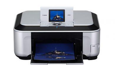 Photo of Download PIXMA MP620 Printer Drivers