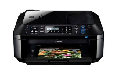 Photo of Download PIXMA MX410 Printer Drivers