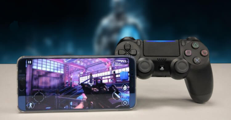 Photo of How to Connect PS4 DualShock Controller to Android Phones