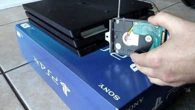 Photo of Here's How You Can Upgrade Your PS4 Storage Drive Without Loosing the Games