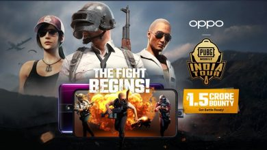 Photo of PUBG Mobile India Tour 2019 With Rs. 1.5 Crore Prize Announced
