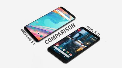 Photo of OnePlus 5T vs Google Pixel 2 XL – Comparison between the top 2 Flagships