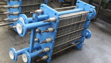 Photo of Usage Of The Plate Heat Exchanger In Modern Factories?